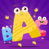 Codes for Alphabet learning games 4 kids Hack