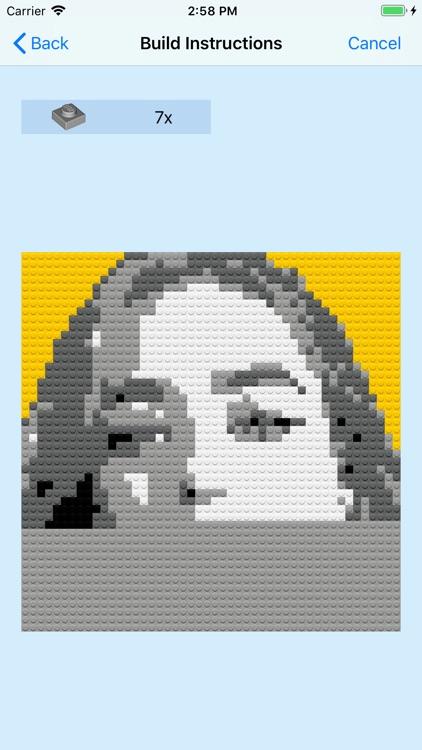 Mosaic Creator - Face Maker screenshot-3