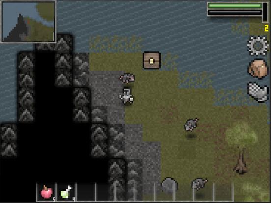 Throne Questのおすすめ画像8