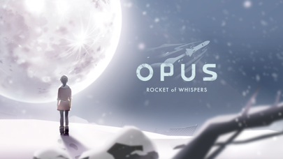 OPUS: Rocket of Whispers screenshot one