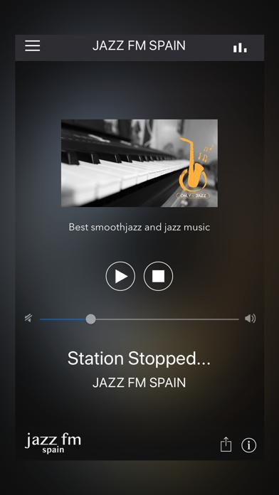点击获取Jazz Fm Spain