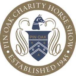 The Pin Oak Charity Horse Show