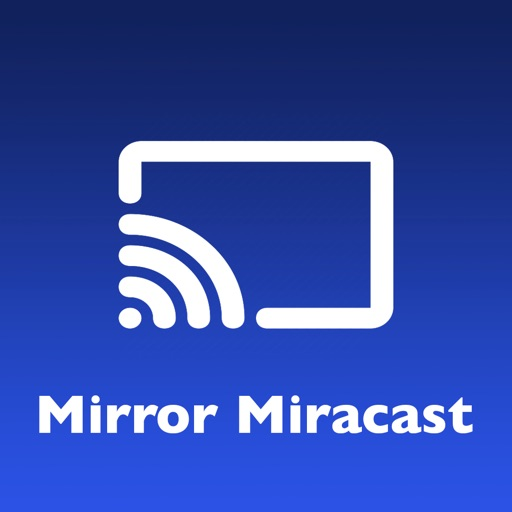 Miracast Screen Mirroring