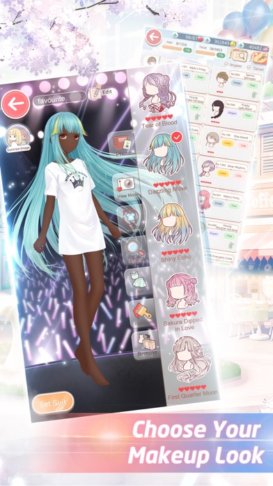 download Love Nikki-Dress UP Queen for PC