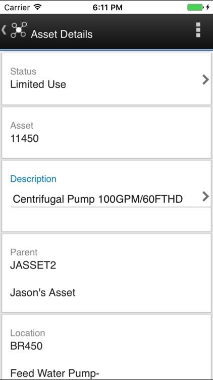 IBM Maximo Asset Data Manager
