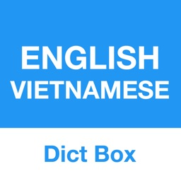 Vietnamese Dictionary Dict Box