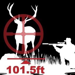 RangeFinder for Deer Hunting