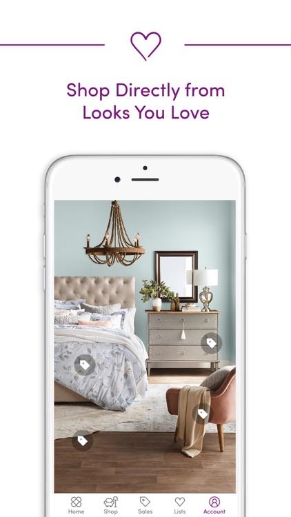 Wayfair – Shop All Things Home screenshot-5