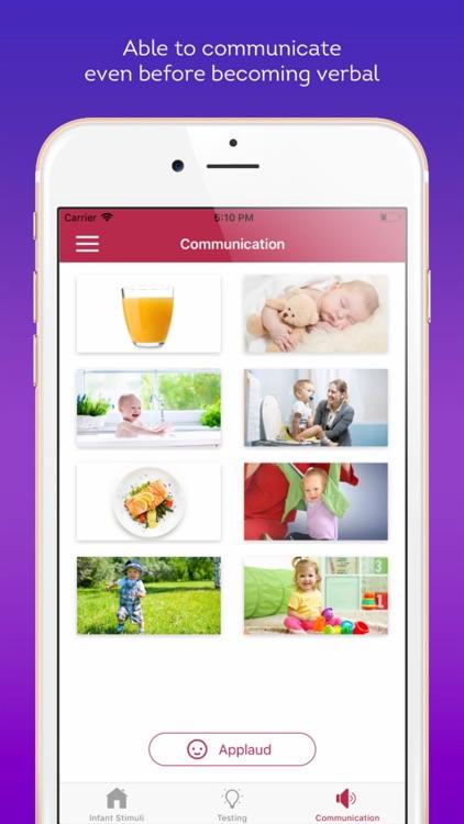 Infant Stimuli screenshot-3