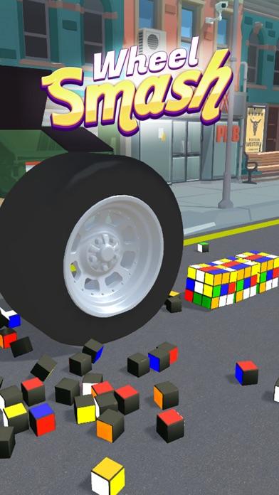 Wheel Smash screenshot 3