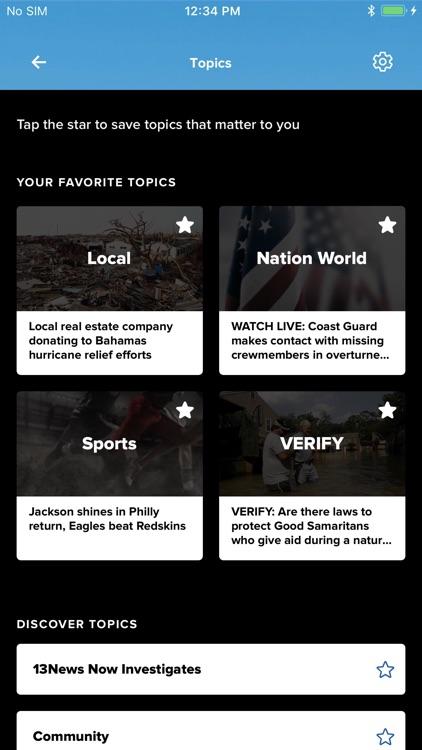 13News Now - WVEC screenshot-3
