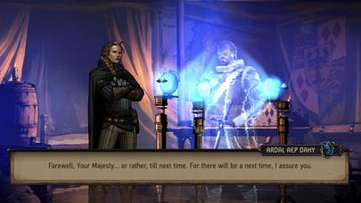 Thronebreaker screenshot 3