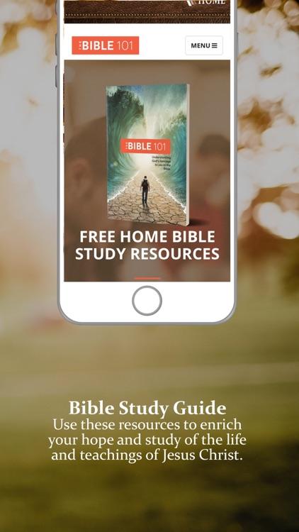 Life of God - Daily Bread App+ screenshot-6