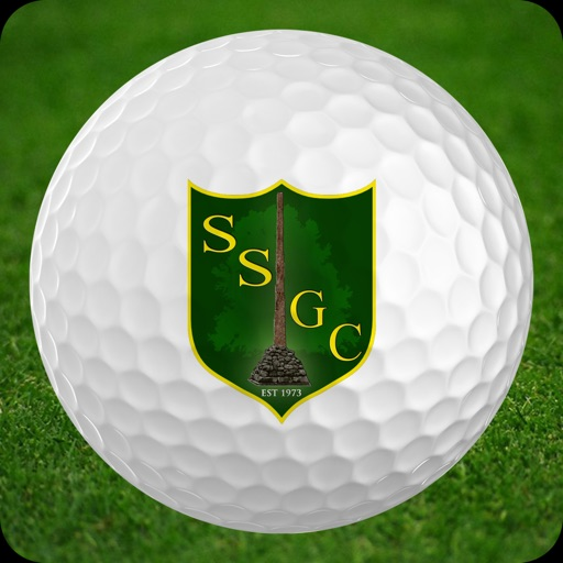 Standing Stone Golf icon