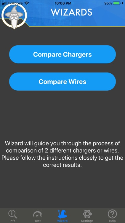 Amperes - battery charge info screenshot-7