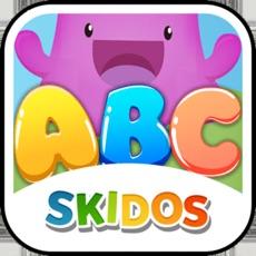 Activities of ABC Kids Spelling City Games