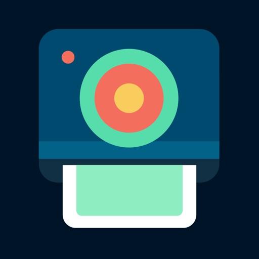 Instants - Instax Retro Camera icon