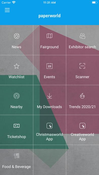 Navigator Paperworld 2020