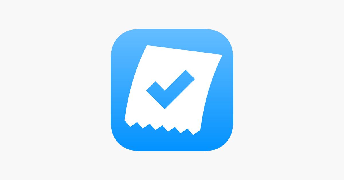 Receipt Pal: Earn Rewards en App Store