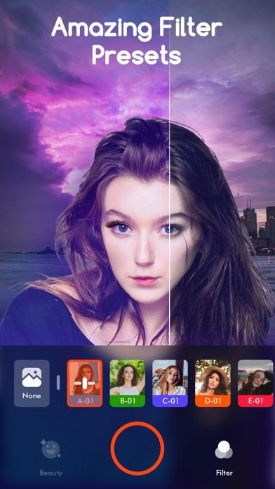 PicsX-Cartoon Filters&Face App screenshot 3