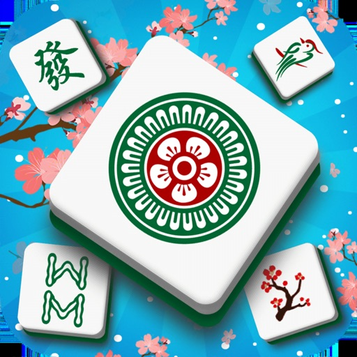 Mahjong Craft: Majong tile tap
