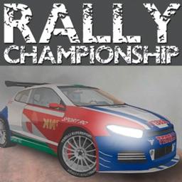 Rally Championship Racing