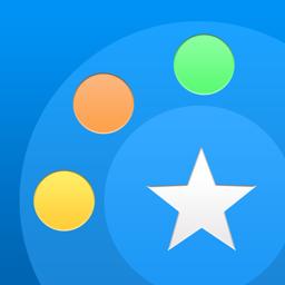 Ícone do app Alloy - launcher and automator