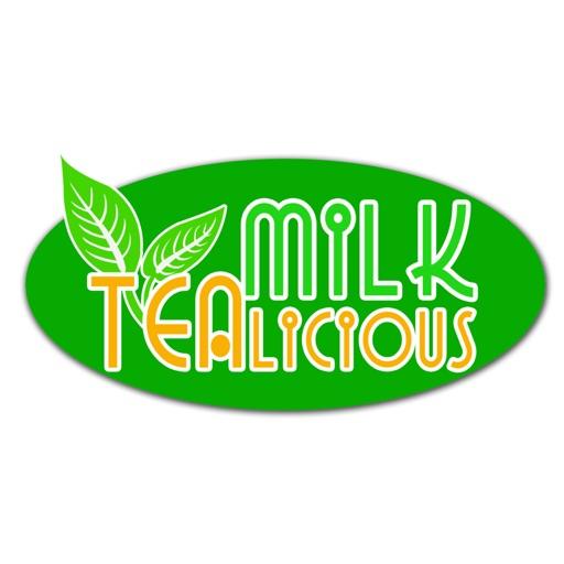 Milktealicious