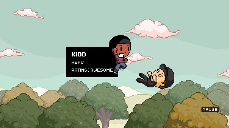 Adventures of Kidd