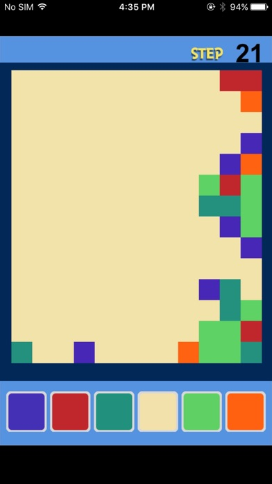 paomian color screenshot 3