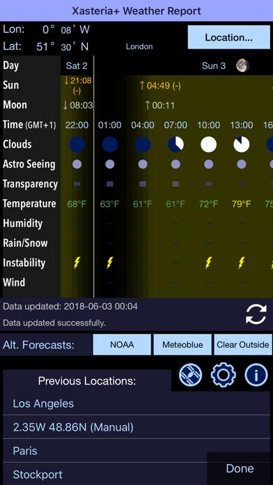 Screenshot for Polar Scope Align Pro in Germany App Store