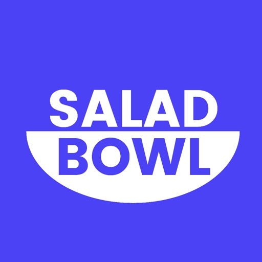 Salad Bowl - Party Game