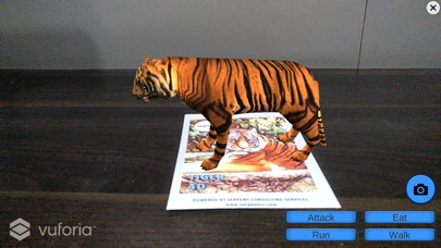 Animal 4d Game 5