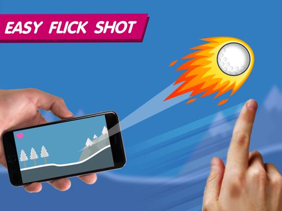 Flick Power GOLF screenshot 7