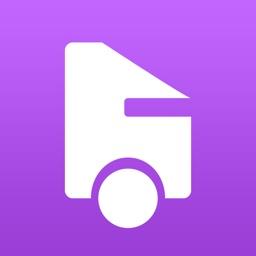 MuvingApp - Moving services