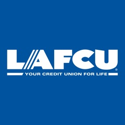 LAFCU Mobile Banking Apple Watch App