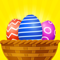 App Icon for Easter Eggs 3D App in Peru App Store