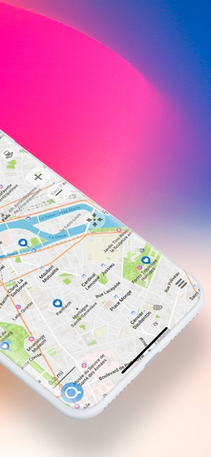 CityWalks me — Guides and Maps on the App Store