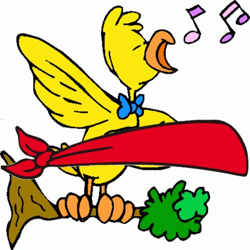 Blindfold Bird Songs