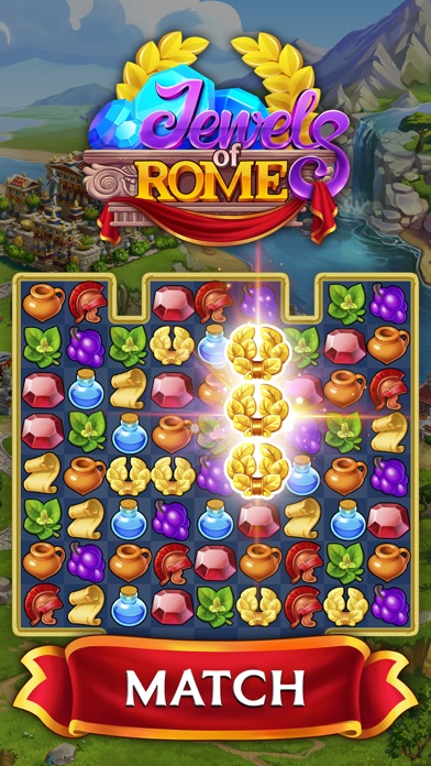 Jewels of Rome for windows pc