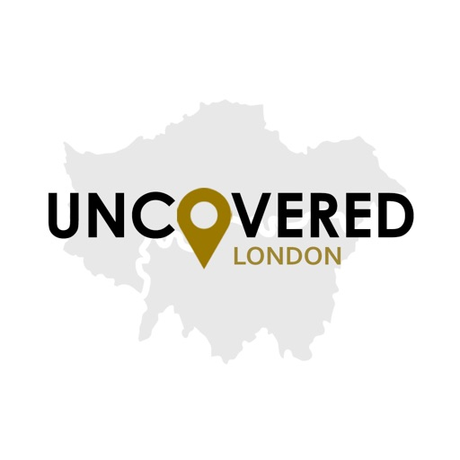 Uncovered London