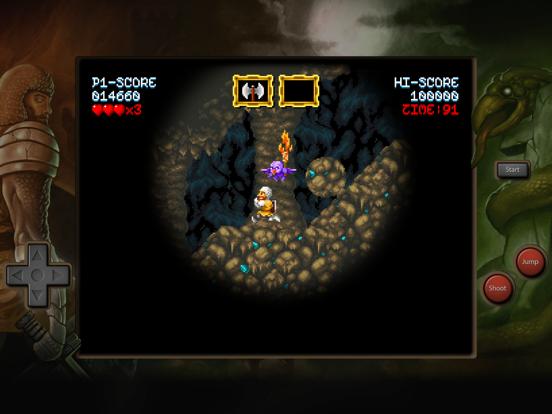 Cursed Castilla screenshot 12