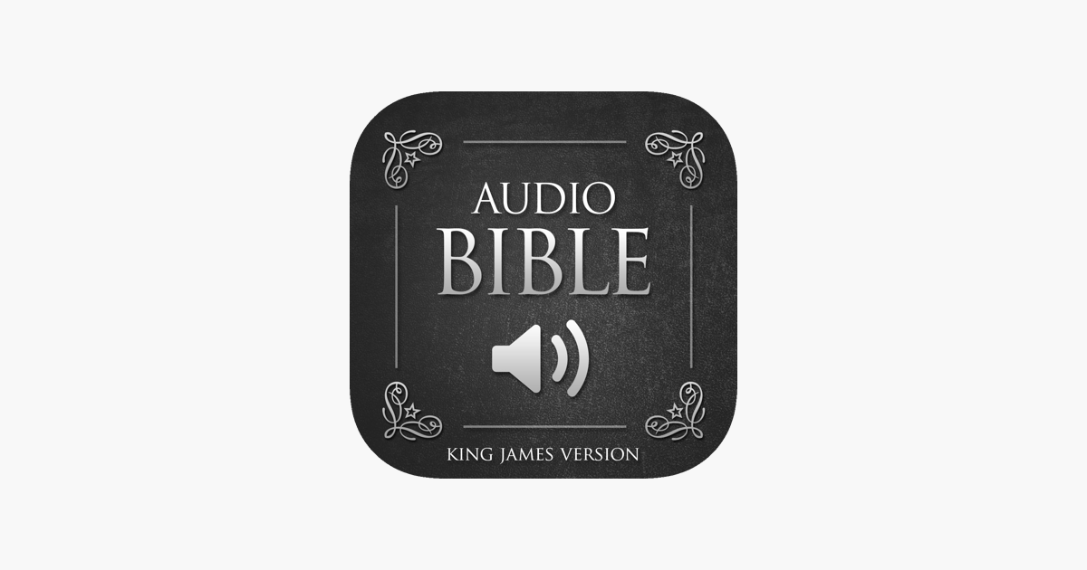 AudioBook Holy Bible KJV on the App Store