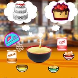 Cake Bakery Chef Story