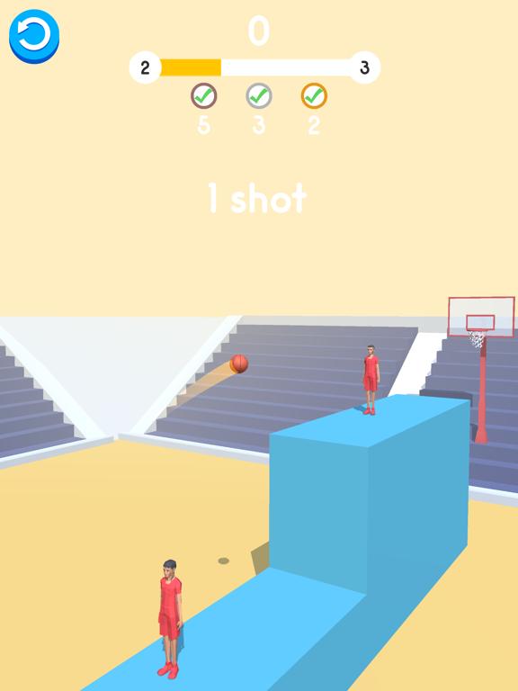 Ball Pass 3D screenshot 8