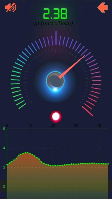 点击获取Metal Detector & Magnetometer