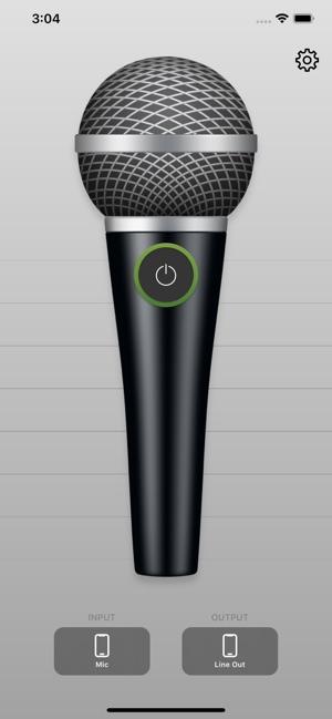 Megaphone: Voice Amplifier on the App Store