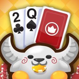 Dummy - Casino Thai Card Game