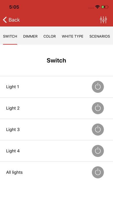 OneBlue Screenshot