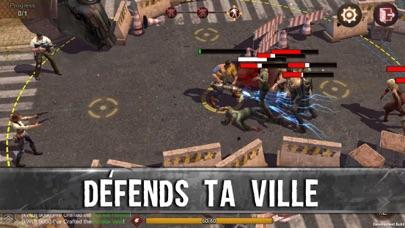 Télécharger State of Survival: Zombie War pour Pc